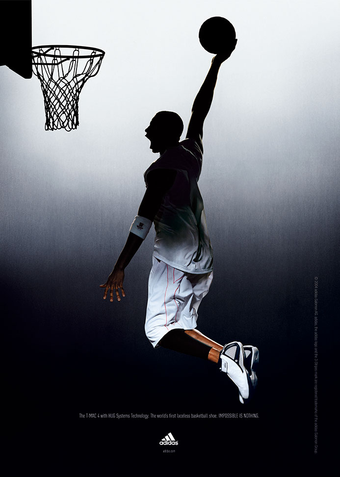 Adidas Basketball | Advertising