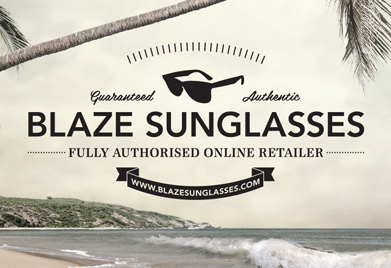 Blaze Sunglasses | E-Commerce