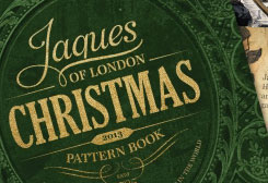 Jaques Christmas 2013