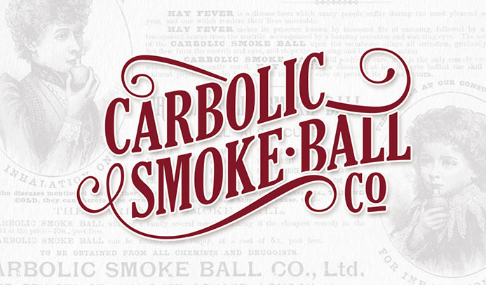Carbolic Smoke Ball E-Commerce