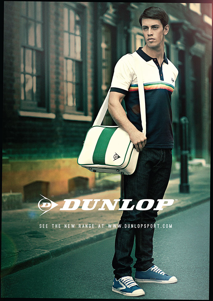 Dunlop Retro | Production