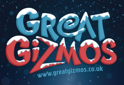 Great Gizmos Christmas 2013 Brochure