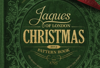 Jaques Christmas 2013 | Design