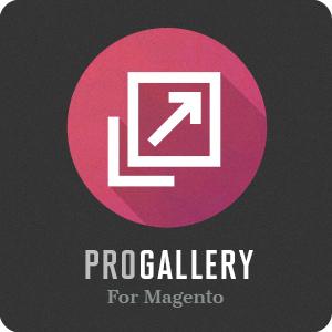 Magento ProGallery