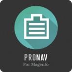 Magento ProNav 3.6