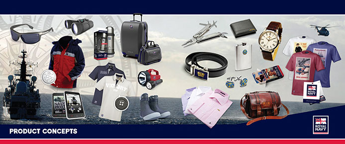 Royal Navy | Brand Guide