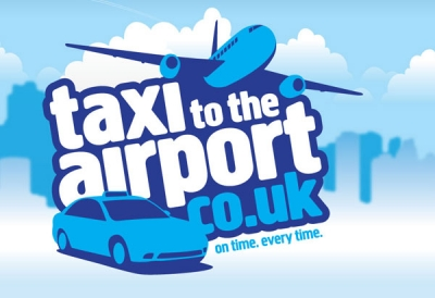 Taxi To The Airport | Branding