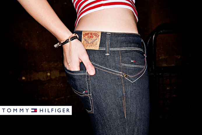 Tommy Hilfiger | Production
